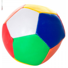 Мяч  плюш A03508