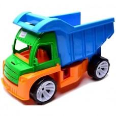 Машина  грузовик