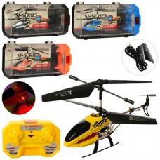Вертолет SJ200 радиокер.