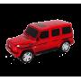 Трансформер радиоуправляемый MZ Mercedes G55 114 — 2370PF