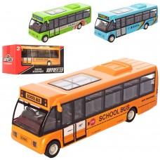 Автобус АвтоМир