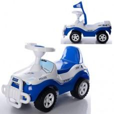 Машинка для катания ДЖИПИК