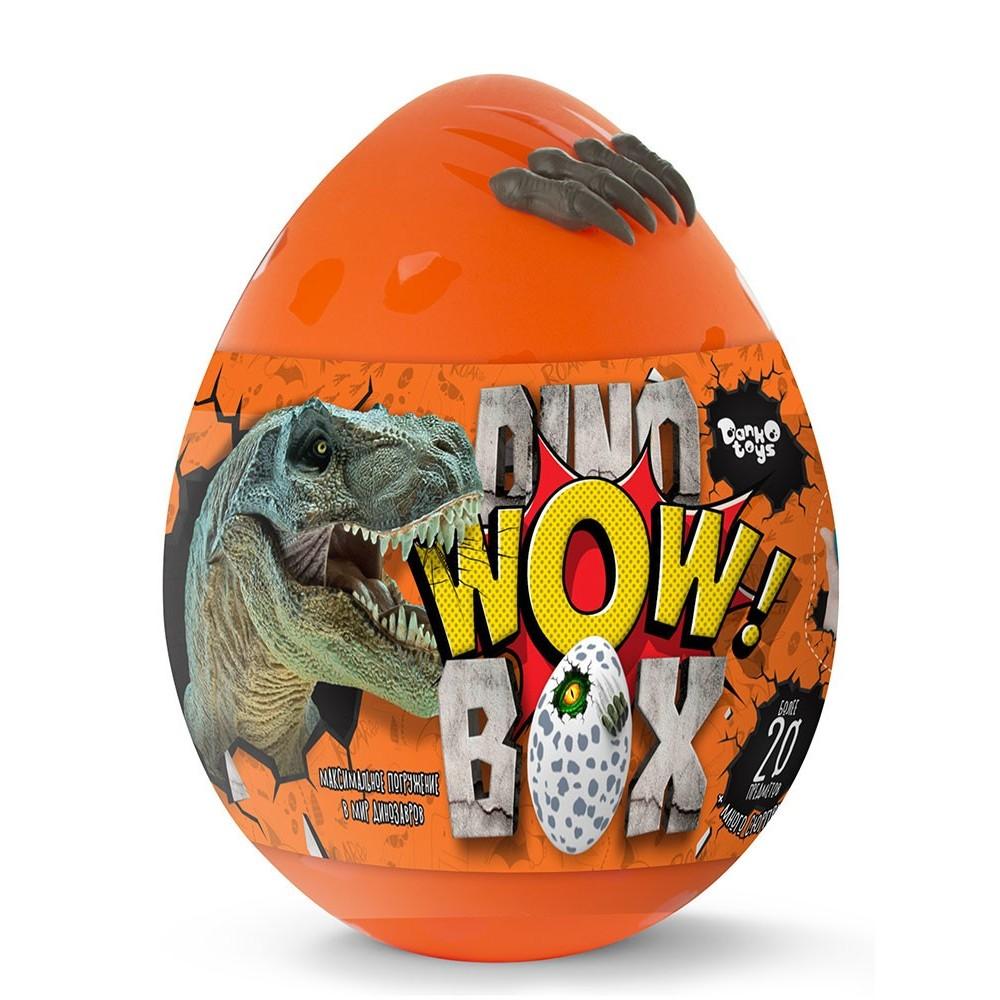 """Креативная творчество """"Dino WOW Box"""""""