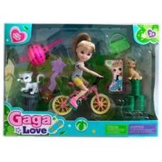Кукла 53804 шарнирная