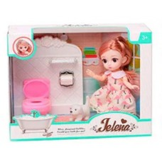 Кукла 65005C шарнирная