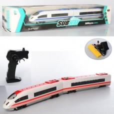 Поезд радиоуправляемый