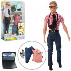 Кукла с одеждой Кен