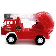 Машина пожарная с каской