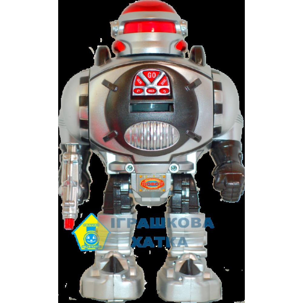 Робот на радиоуправлении